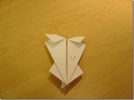 Fold 013A