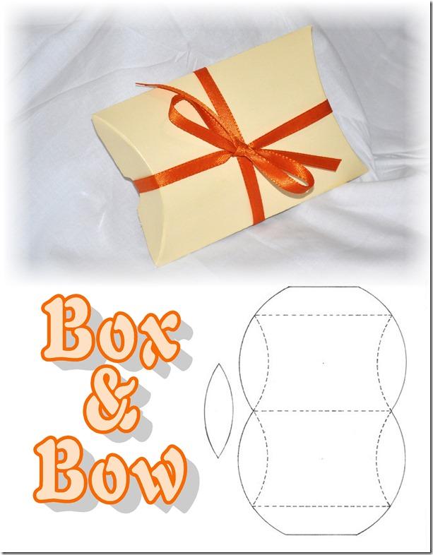 box & bow