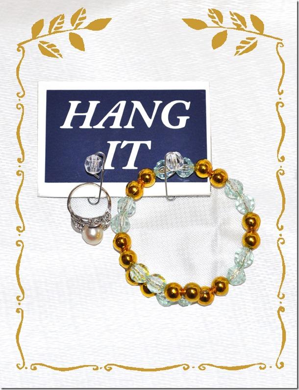Hang It 2015 & 2014