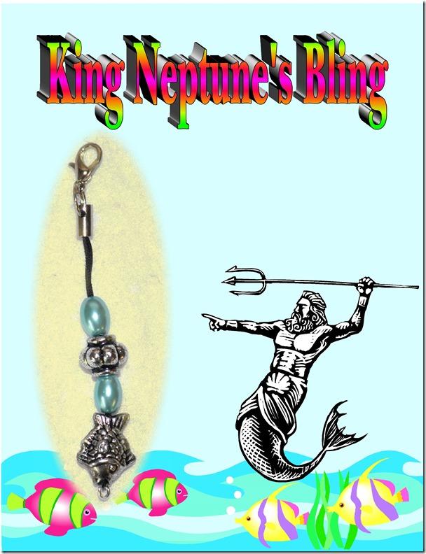 king neptune's bling
