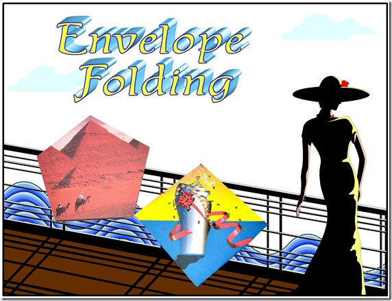 envelope folding